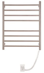 Best towel warmer reviews - Myson WPRL08 8-Bar Wall Mount Towel Warmer