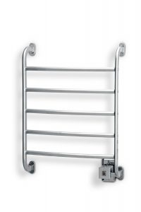 Warmrails Towel Warmer -HSRC Regent 25.25-Inch Wall Mounted