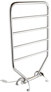 Warmrails RTC Mid Size Wall Mounted or Free Standing Towel Warmer