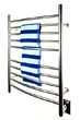 amba-rwh-cp-radiant-hardwired-curved-towel-warmer