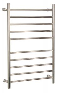Myson Towel Warmer - WPRL10M 10-Bar Wall Mount