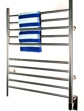 Amba J-B004 P Swivel Jill Towel Warmer
