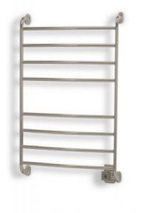 Warmrails HW SW Kensington Wall Mounted Towel Warmer