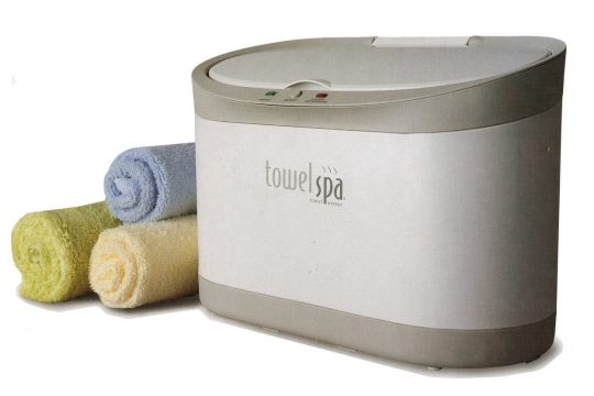 Towel Spa 75000 Jumbo Towel Warmer