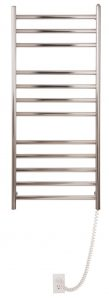 Myson Towel Warmer - WDIA12M 12-Bar Wall Mount